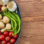 Regeln der veganen Ernährung