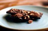 Süßigkeiten: vegane Naschereien für Veganer